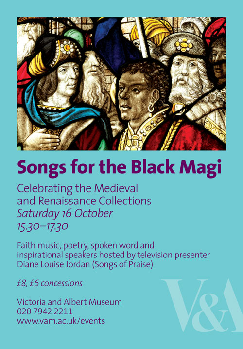 Songs for the Black Magus